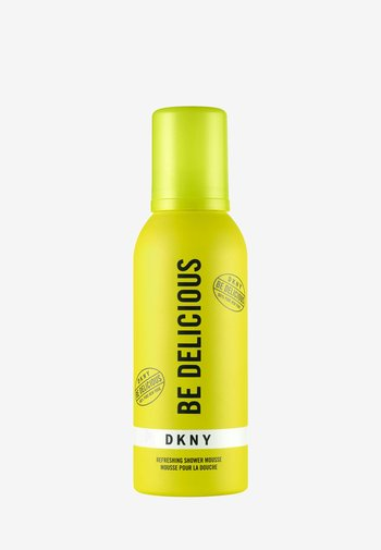BE DELICIOUS SHOWER MOUSSE - Shower gel - -