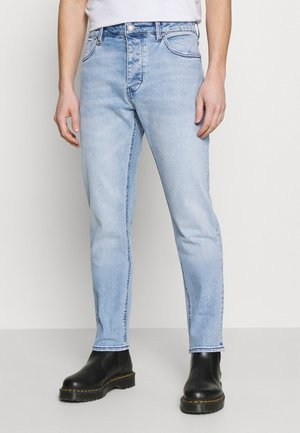 RAY - Jeans Tapered Fit - genoa blue