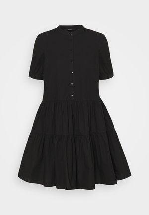 VMDELTA DRESS - Košilové šaty - black
