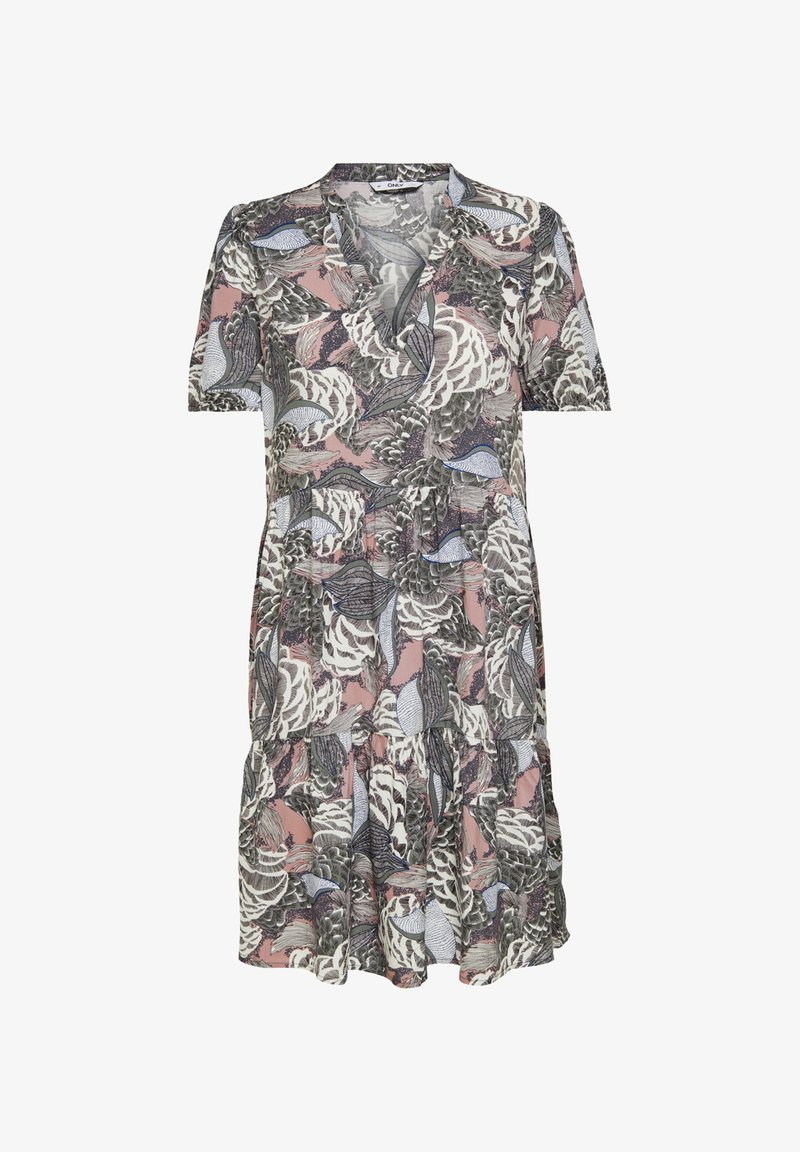 ONLY - Day dress - ash rose