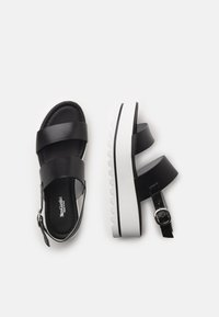 NeroGiardini - Sandals - nero - 2