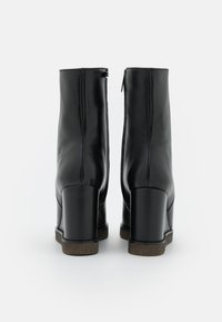 Bianca Di - Wedge Ankle Boots - nero - 3