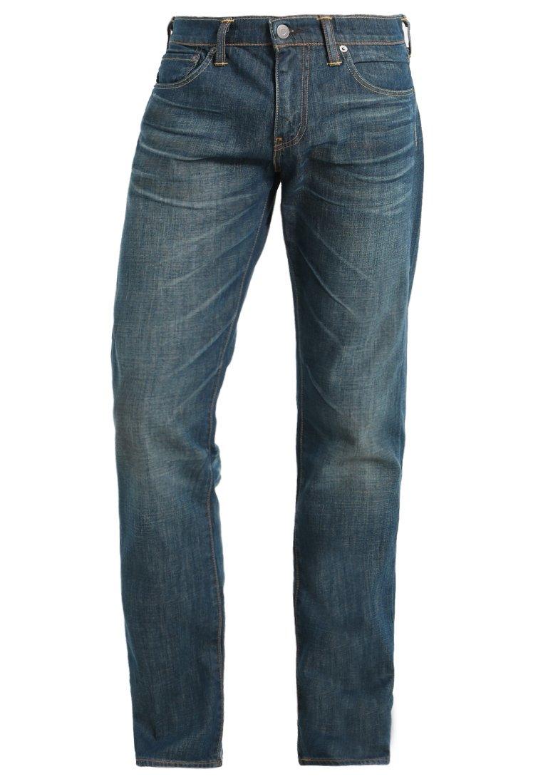 Levi's® 527 Low Boot Cut - Jeans Bootcut Explorer/blå Denim
