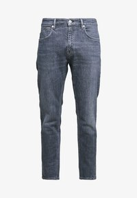 CLOSED - COOPER - Jeans slim fit - mid grey - 4