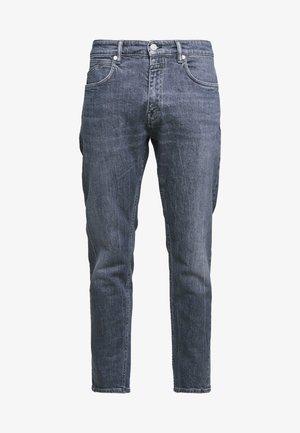 COOPER - Slim fit jeans - mid grey