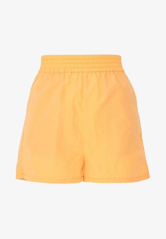 TRACKSUIT  - Shorts - orange