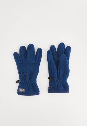 BAKSMALLA GLOVE KIDS UNISEX - Gloves - dark indigo
