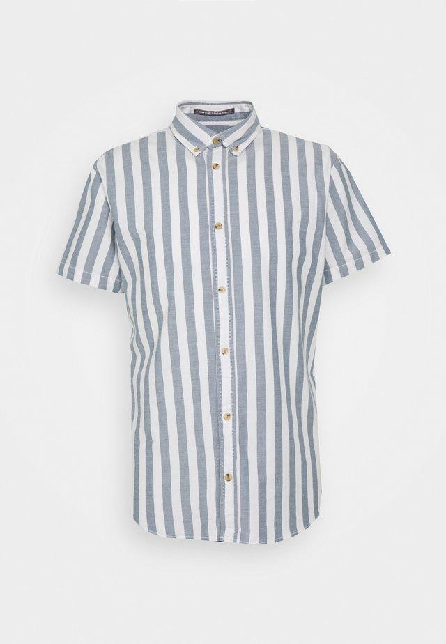 JORTOM - Skjorter - ensign blue