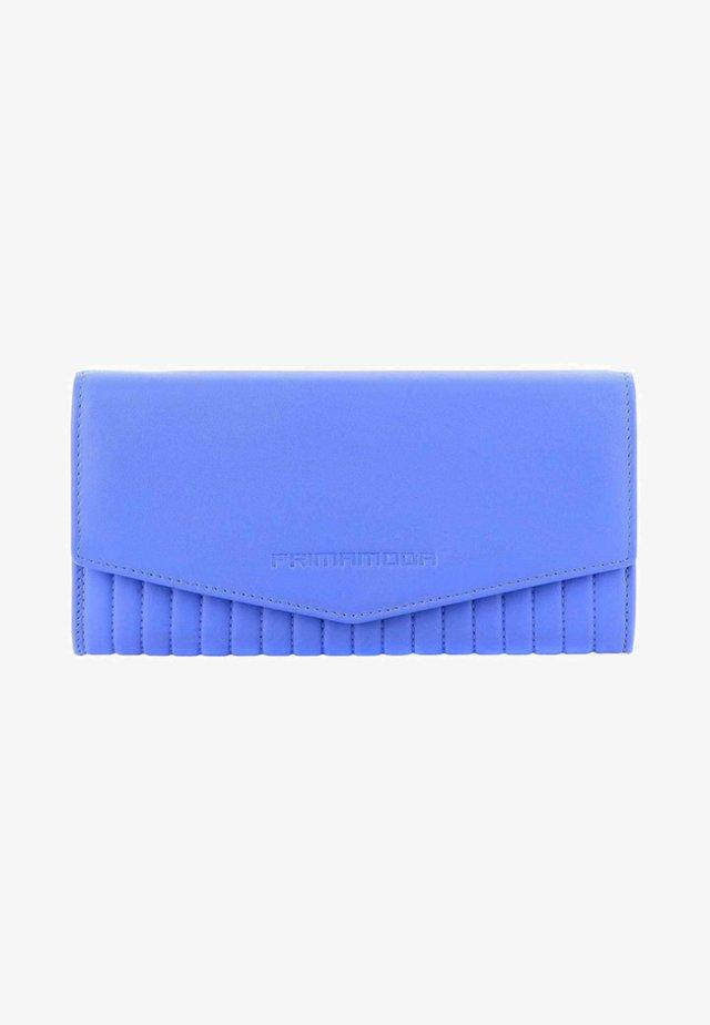 VALCAVA - Portefeuille - blue