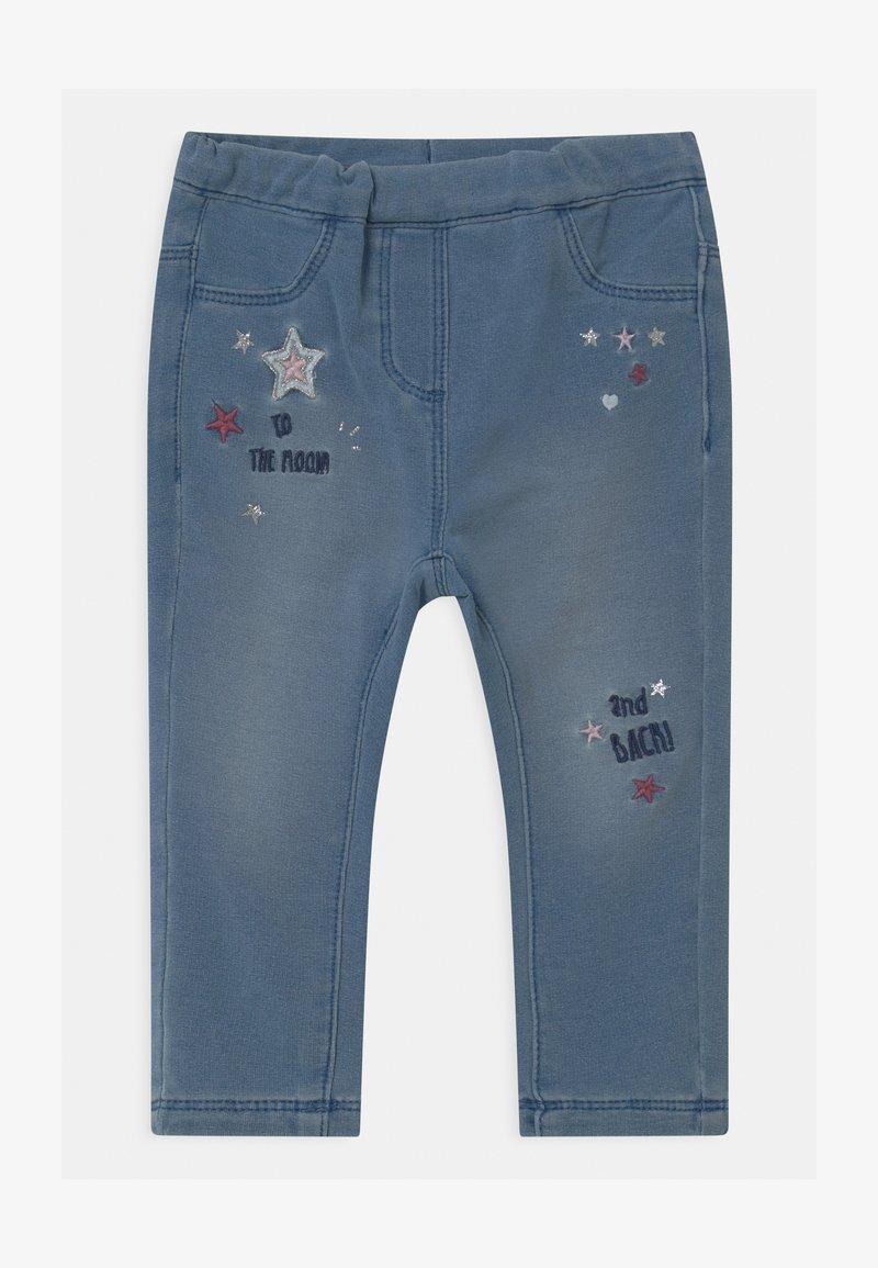 OVS - EMBRO - Spodnie materiałowe - denim