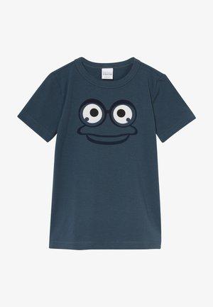 ALFA  - T-shirt print - midnight