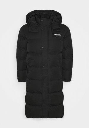 JORSPECT PUFFER - Zimní bunda - black