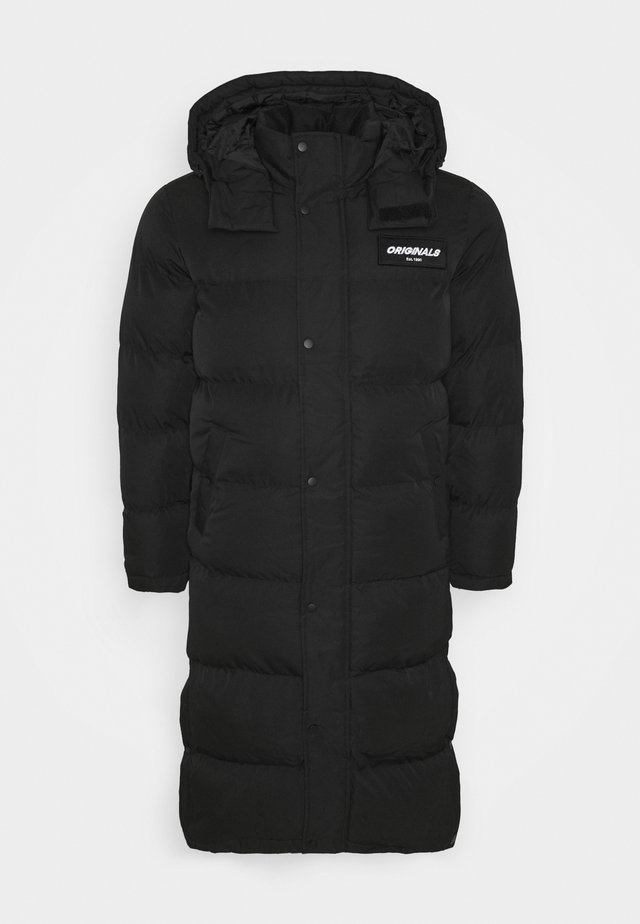 JORSPECT PUFFER - Winter jacket - black