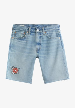 Jeans Shorts - went to chelsea dx short