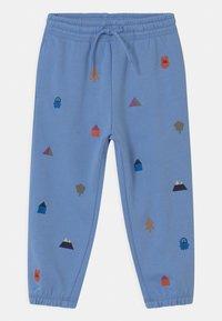 ARKET - Kalhoty - blue - 0