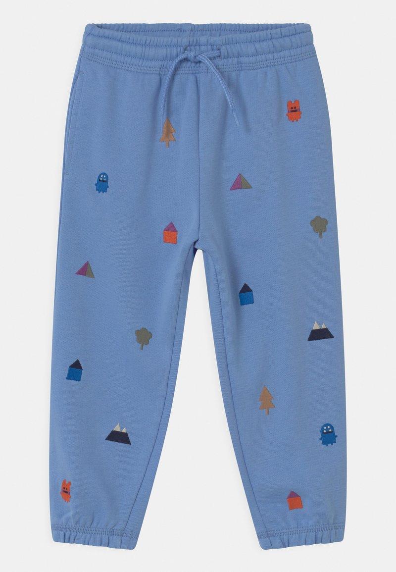 ARKET - Kalhoty - blue