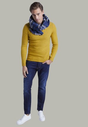 COSY NEP SWEATER - Jumper - yellow