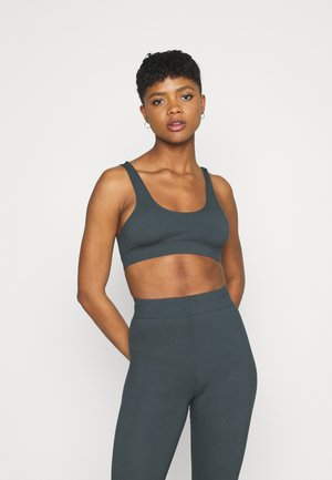 LOUNGE SCOOP - Top - orion blue