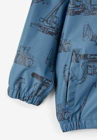 Name it - Pantalon de pluie - captains blue - 3