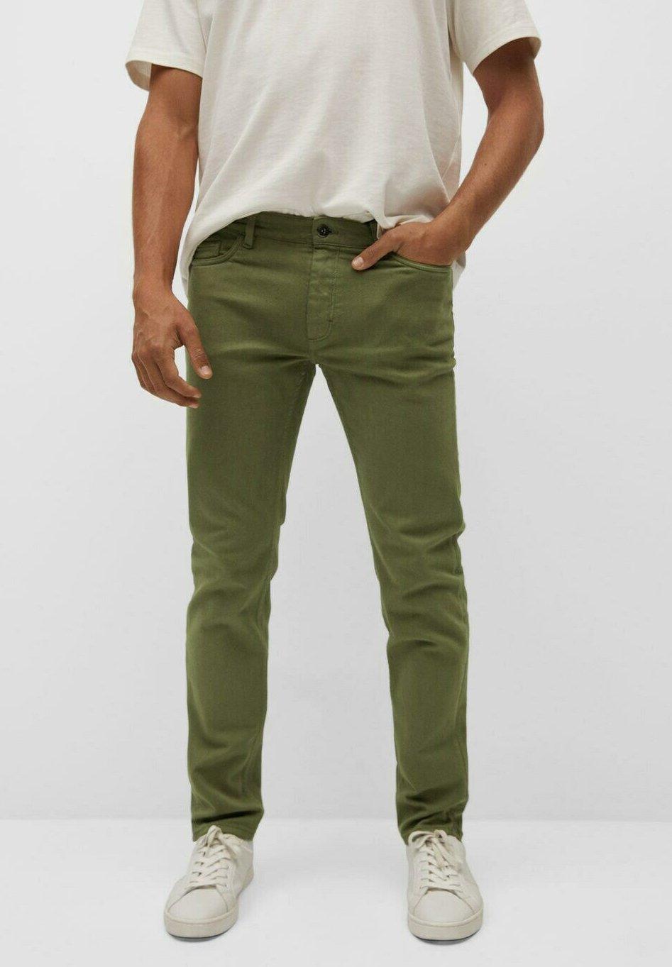 Men IBIZA - Slim fit jeans