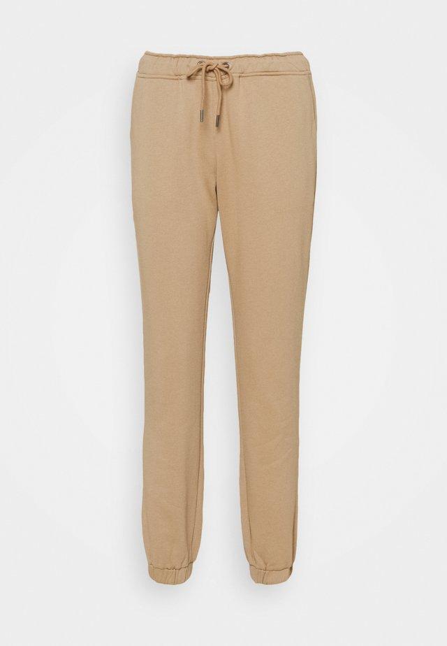 MEGHAN PANTS - Pantalon de survêtement - cornstalk