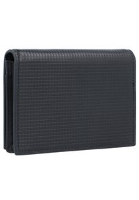 DAVIDOFF - Business card holder - black - 1