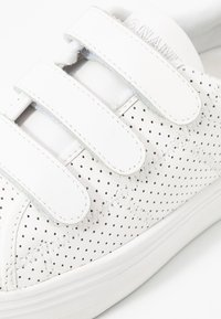 No Name - PLATO STRAPS - Trainers - white/fox white - 2