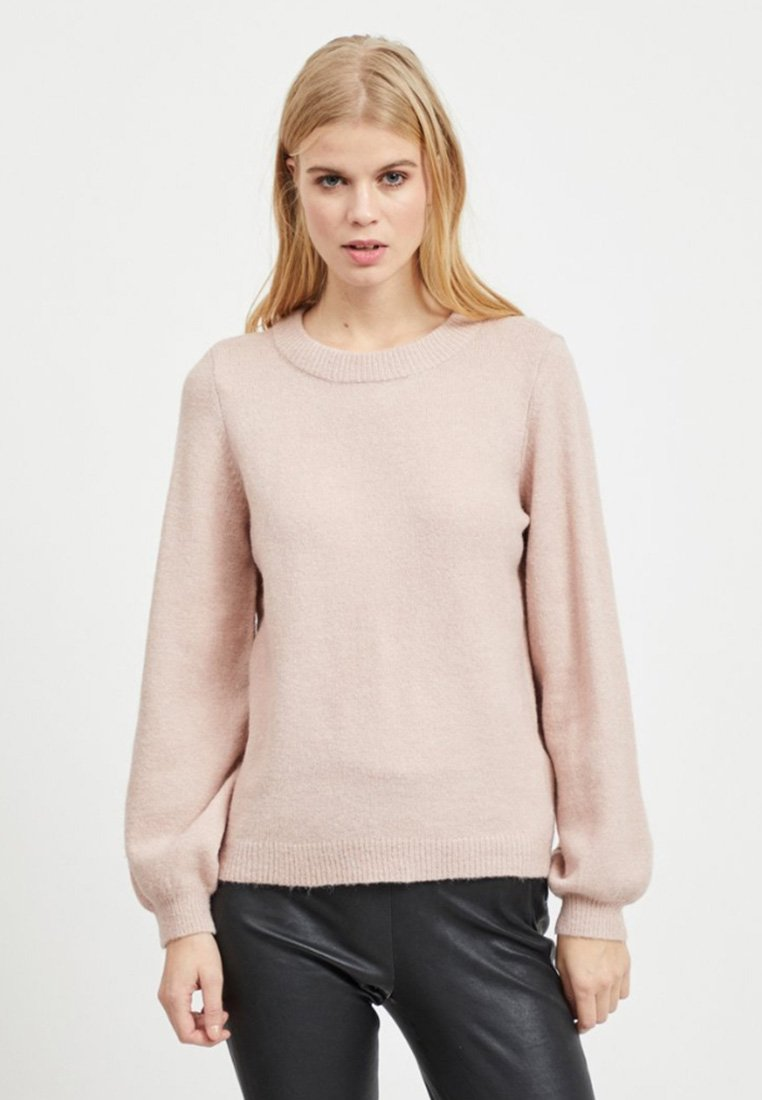 Object - Pullover - adobe rose