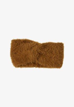 Muts - sudan brown