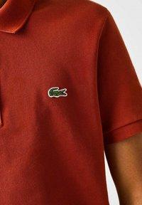 Lacoste - Polo shirt - braun - 2