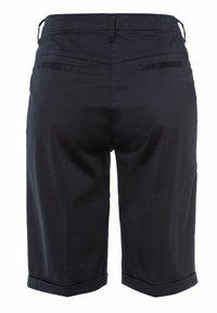 BRAX - STYLE PARY - Shorts - dark blue - 5