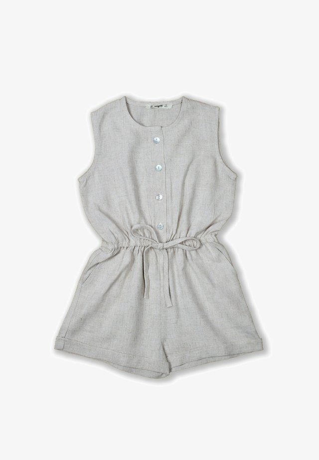 Jumpsuit - grey