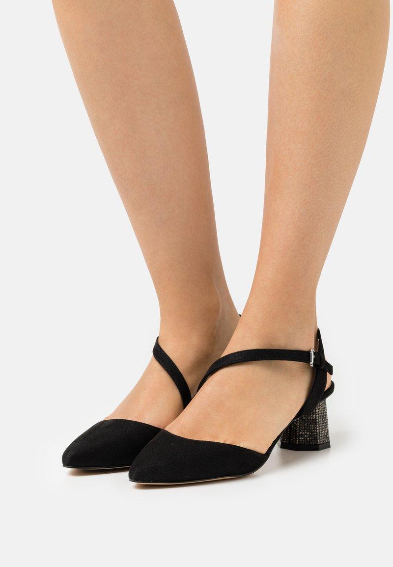 ALDO - GWELISSA - Escarpins - black