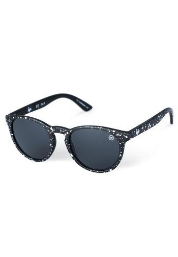 SPECKLE - Sunglasses - black