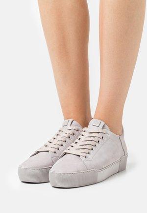 BLADE - Sneakersy niskie - ash