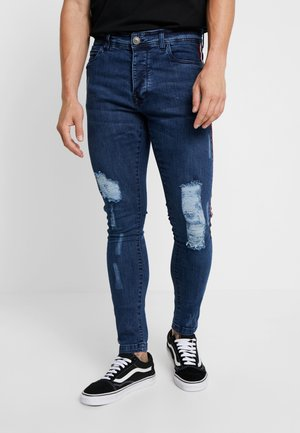 CHASE - Jeans Skinny Fit - blue