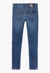 Calvin Klein Jeans - PASS STRETCH - Jeans Skinny Fit - blue - 1