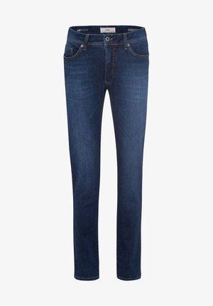 STYLE CADIZ - Straight leg jeans - lake water