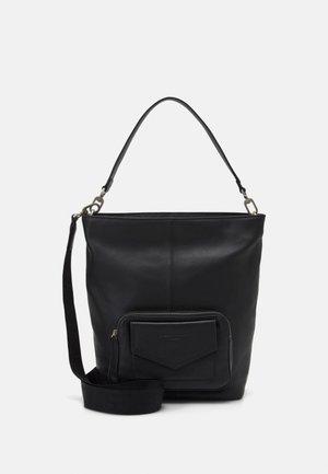 SAHOBOL SARA - Shopping bag - black