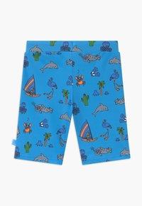 Småfolk - Swimming trunks - sky blue - 1