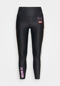 BARDOWN LEGGING - Leggings - black