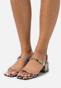 Versace Jeans Couture - Sandals - multicolored - 0