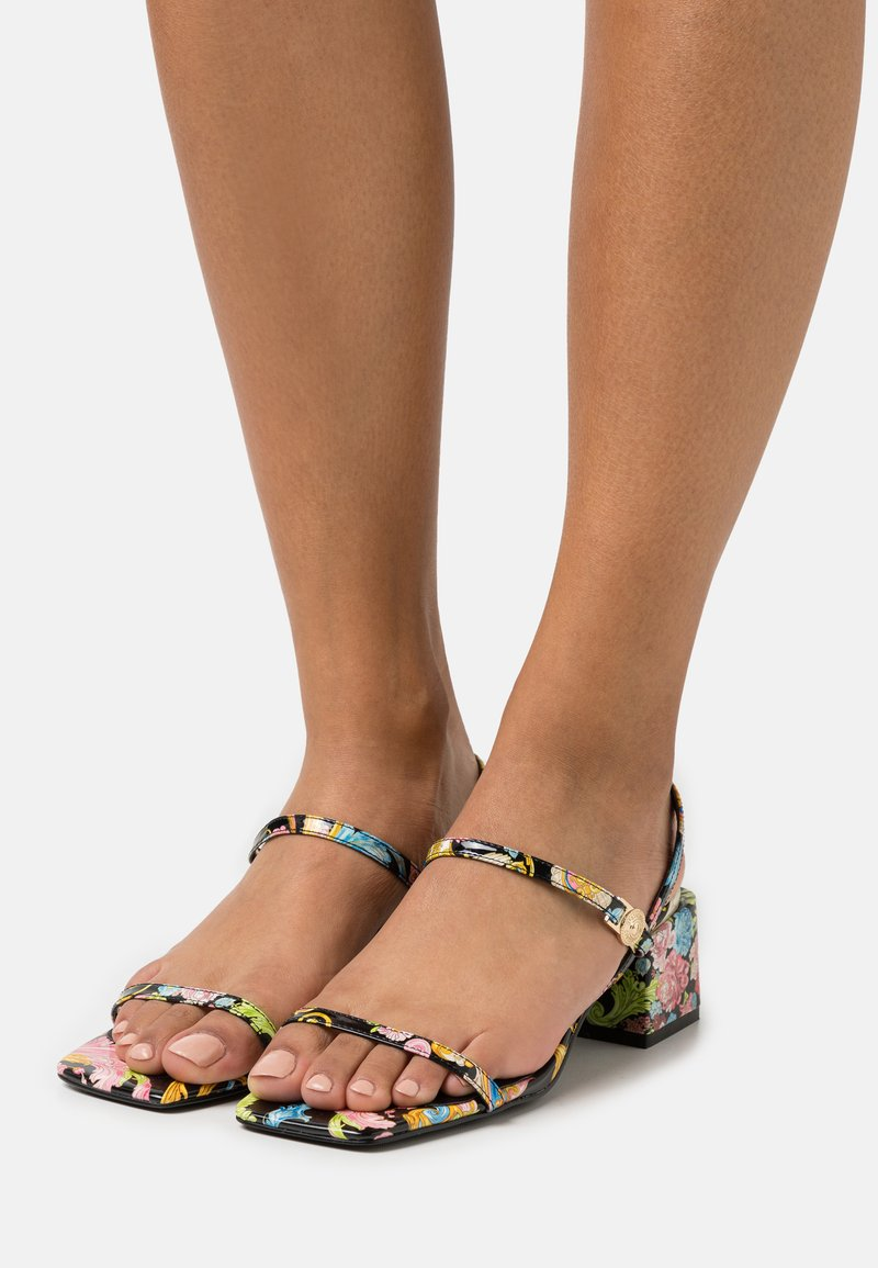 Versace Jeans Couture - Sandals - multicolored