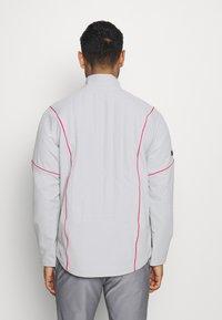 adidas Golf - HYBRID - Sportovní bunda - grey - 2