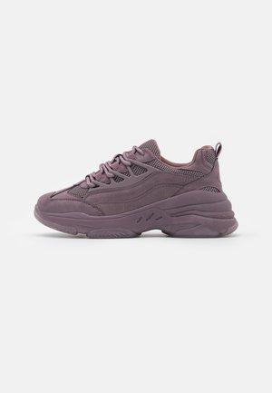 VEGAN WILLOWW - Trainers - purple