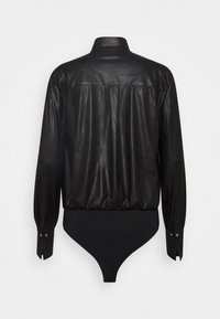 Pinko - ADAMO BODY - Blouse - black