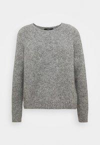 WEEKEND MaxMara - AMICI - Pullover - mittelgrau - 6