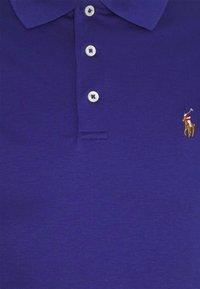 Polo Ralph Lauren - SLIM FIT SOFT COTTON POLO SHIRT - Polo shirt - bright navy - 6