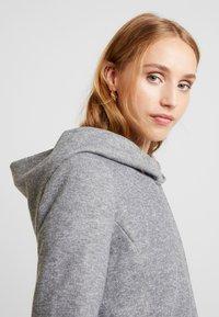 Vero Moda - Frakker / klassisk frakker - light grey melange - 5