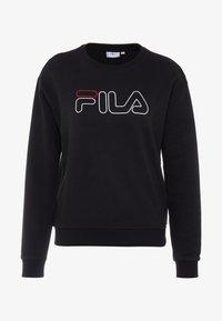 Fila - LARA - Mikina - black - 4